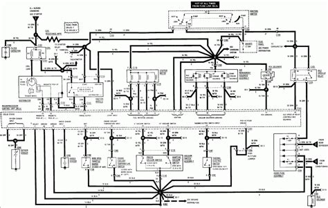 tj wrangler wiring diagram wiring diagram with description