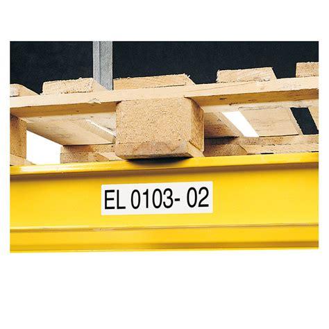 Beschriftung Regale by Zubeh 246 R Mehrplatz Systeme F 252 R Standard Palettenregale