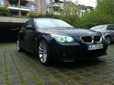 Per By H R Untuk Bmw E60 5er 560l 520i 520d 523i 525i 530 bmw e60 520d m paket carbonschwarz 5er bmw e60 e61 quot limousine quot tuning fotos