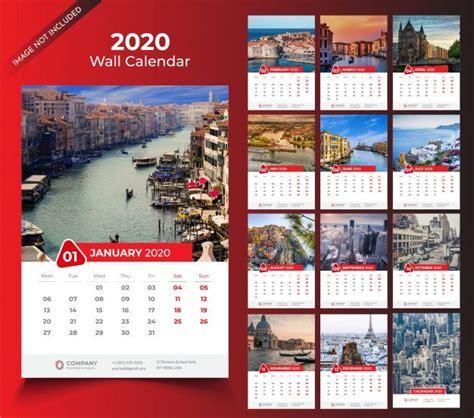 kalender    vector premium wall desktop business