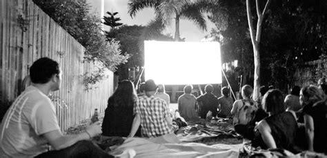 Backyard Documentary by Brisbane Backyard Festivalthe Creative Issue News