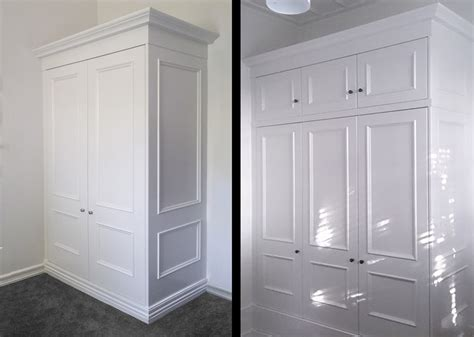 The Villa Wardrobe Company   Bespoke Cabinetmaking for