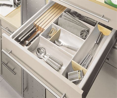 knife drawer insert australia cutlery tray stainless steel in the h 228 fele australia shop