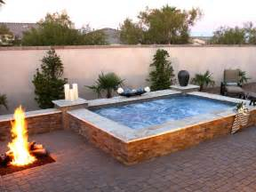 Backyard Spas Photo Page Hgtv