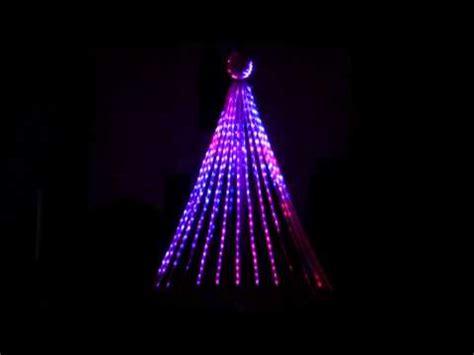 Wizards In Winter Cosmic Color Pixel Tree Superstar Wizards In Winter Lights Original