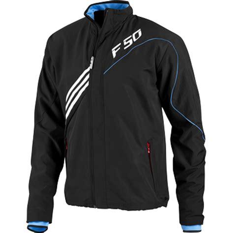 Jaket Tracker Trendy Adidas F50 Hijau jaket adidas f50 serba gambar