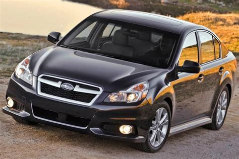subaru cars 2014 2014 subaru legacy car review autotrader