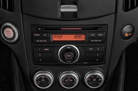 2017 nissan 370z interior one week with 2017 nissan 370z automobile magazine