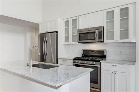 kitchen features south cathedral mansions features amenities woodley park dc