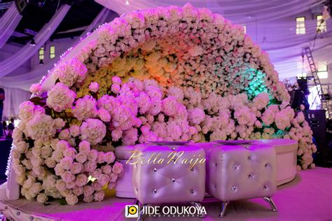Naija Wedding Concept by Bellanaija Weddings Presents 10 Wedding Trends For 2015