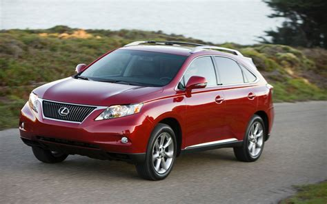 lexus cars 2012 2012 lexus rx350 reviews and rating motor trend