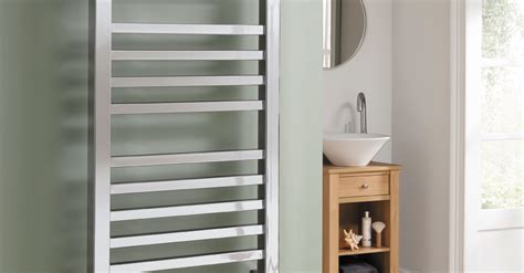 Contemporary Towel Warmer New Quadrate Towel Warmer Contemporary Collection By