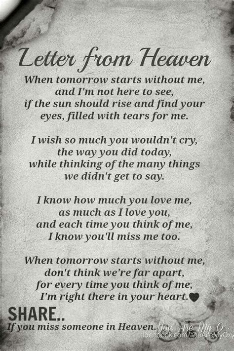 up letter to a loved one best 25 missing loved ones ideas on poems for