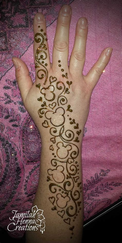 henna tattoos disney world 21 best henna mehndi tattoos images on