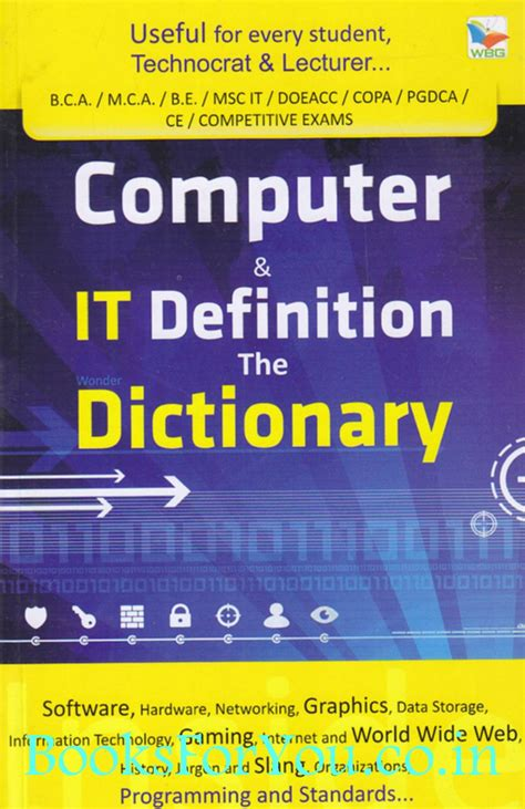 picture books definition computer it definition the dictionary books for you