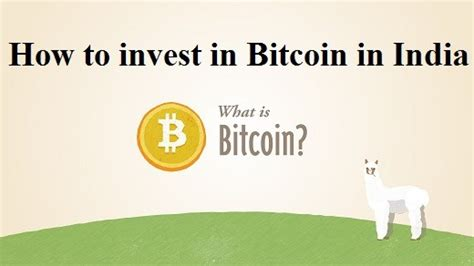 How To Invest In Bitcoin Stock 2 by How To Invest In Bitcoin In India Details Tricks By Stg
