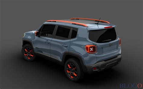 Jeep Renegade Road Jeep Renegade Road E