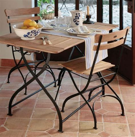 Small Patio Table Set Top Outdoor Bistro Sets Models Picture