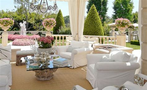 lisa vanderpump home decor the styled life lisa vanderpump