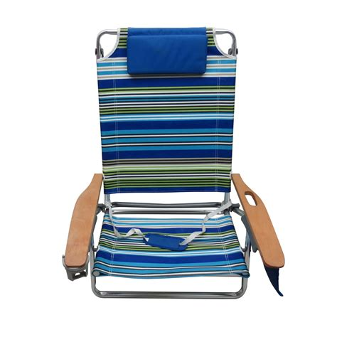 fully reclining beach chair upc 886783000730 essential garden fully reclining extra
