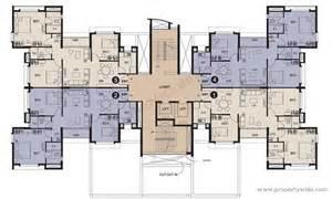 Home Plan Design In Kolkata by Sunrise Greens New Town Rajarhat Kolkata Residential