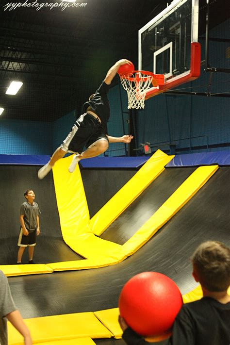 bounce on it valley cottage ny slam dunk basketball new city troline bounce