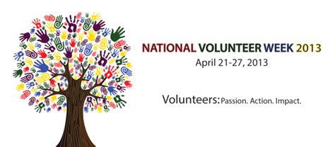 Can You Join The National Guard With A Criminal Record National Volunteer Week 2018 April 2018