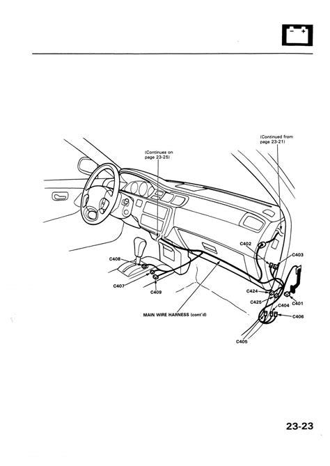 95 honda civic obd1 wiring diagram imageresizertool