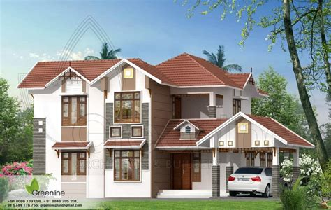 kerala style house plans and elevations house plans and elevations in kerala style