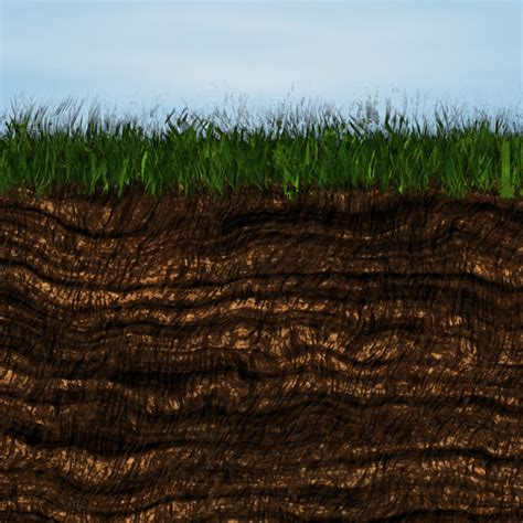 Soil Cross Section by Free Stock Photos Rgbstock Free Stock Images Grass And Soil Xymonau October 26