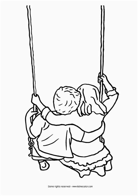 draw swing image gallery swing drawing