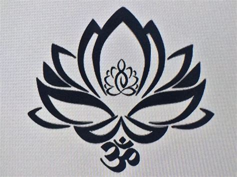image result for geometric lotus tattoo meaning pin