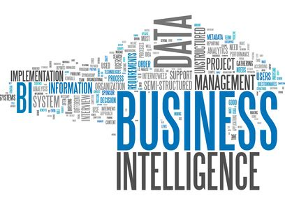 Bi Business School Mba by Business Intelligence It S Really Not That Complicat