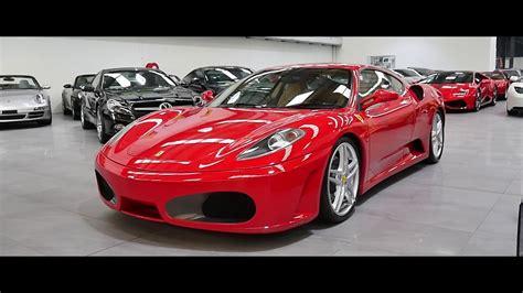 Ferrari F450 by Ferrari F450 Youtube