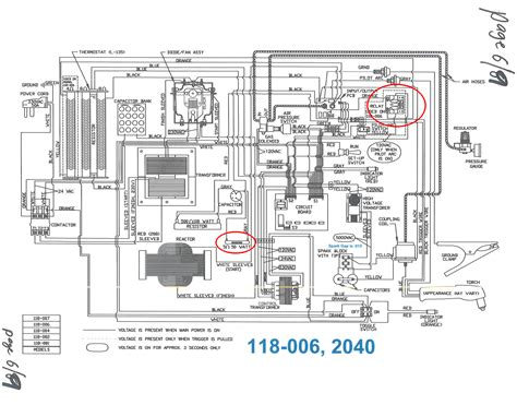 Cut 60 Plasma Cutter Schematic Wiring Diagram For Light Switch Plasma Pro Templates
