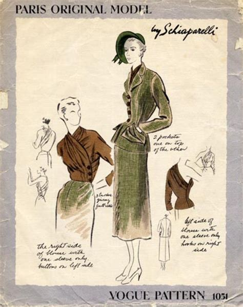 morplan pattern hooks draping on the stand 0 17 the schiaparelli blouse
