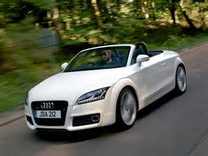 Audi Tt 2 0 Tfsi Specs Audi Tt 2 0 Tfsi Quattro Roadster Uk Spec Wallpapers