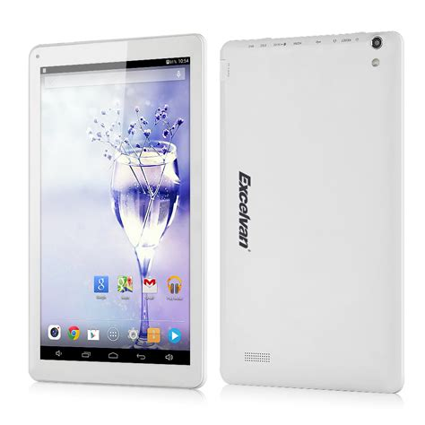 Tablet Octa octa 16gb 2 0ghz excelvan 10 1 quot android 5 1 external 3g wifi hdmi tablet pc ebay