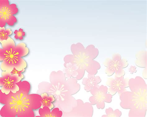 wallpaper bunga sakura warna biru sakura background wallpapersafari