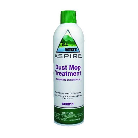 aspire dust mop treatment lionsdeal