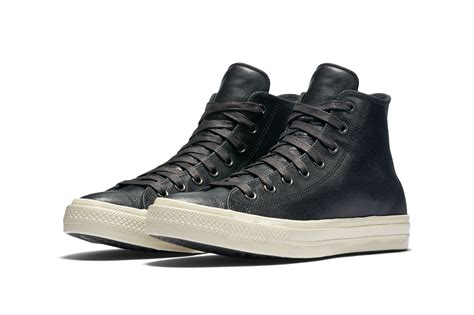 Sepatu Converse Chuck 2 Black High Premium the varvatos x converse chuck all 2 is motor city inspired kicksonfire