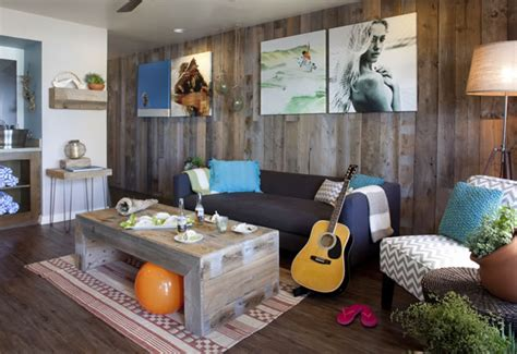 surf style home decor inspirations on the horizon beach bungalow style