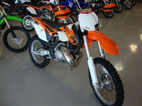 ktm motocross bikes for sale 2013 ktm 250xc 250 xc dirt bike for sale on 2040motos
