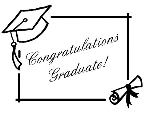 Graduation Cards Free Templates by Graduation Digi S
