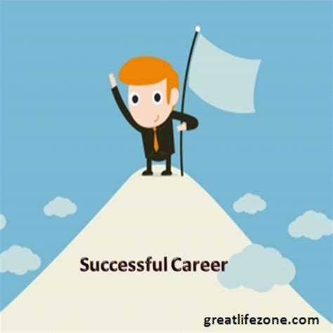 how to achieve your career ambitions great zone