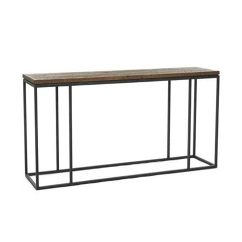 Sofa Table Against Wall by The World S Catalog Of Ideas
