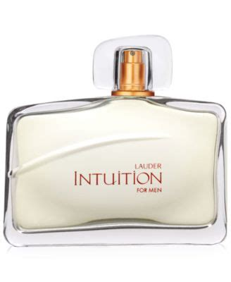 Este Lauder Intuition By Luzi Produck Bibit Parfum Murni est 233 e lauder intuition for cologne spray 3 4 oz