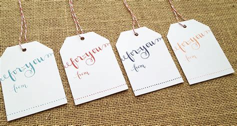 wedding souvenir tags template 8 best images of gift tags free printable wedding