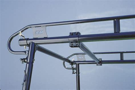 Kargo Master Rack by Kargo Master Ladder Rack Accessories