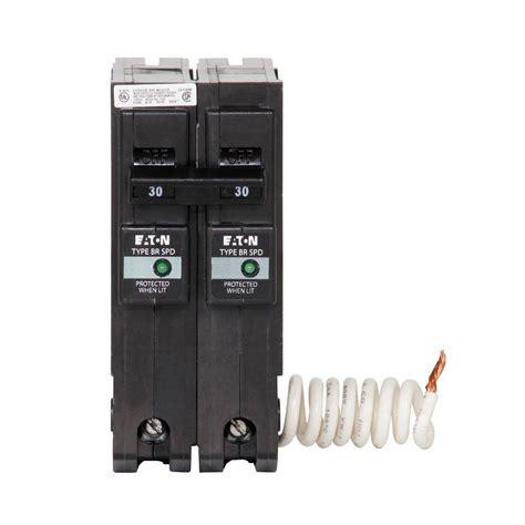 eaton 30 1 in pole type cl circuit breaker